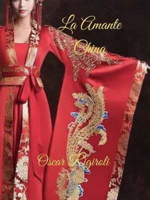 cover image of La Amante China