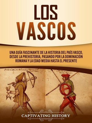 cover image of Los vascos