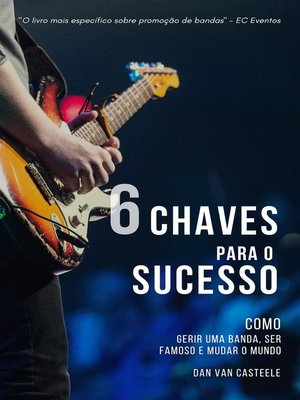 cover image of 6 Chaves Para o Sucesso