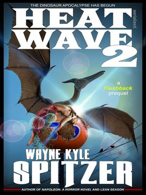 cover image of Heat Wave 2