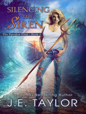 cover image of Silencing the Siren