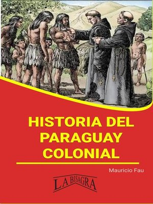 cover image of Historia del Paraguay Colonial