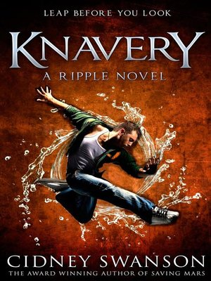 cover image of Knavery