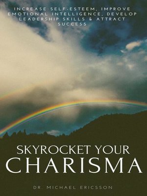 cover image of Skyrocket Your Charisma