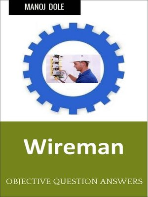 cover image of Wireman
