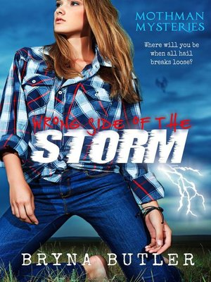cover image of Wrong Side of the Storm