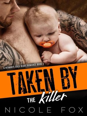 cover image of Taken by the Killer