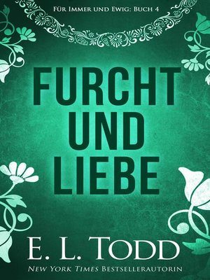 cover image of Furcht und Liebe