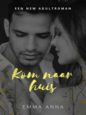 cover image of Kom naar huis