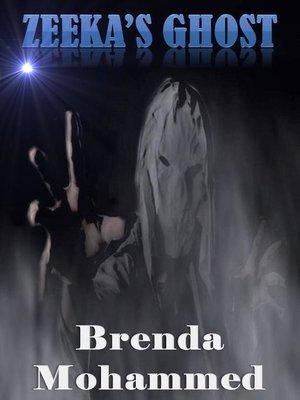cover image of Zeeka's Ghost