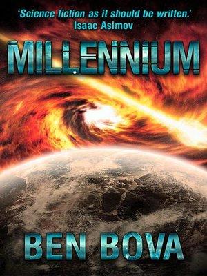 cover image of Millenium