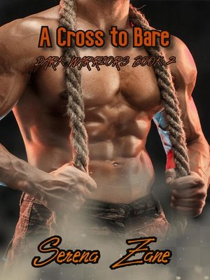 cover image of A Cross to Bare