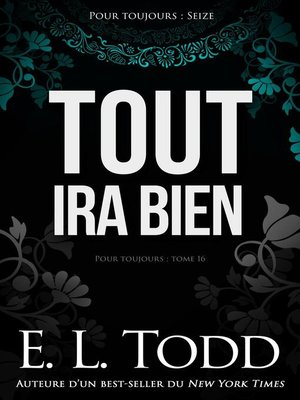 cover image of Tout ira bien