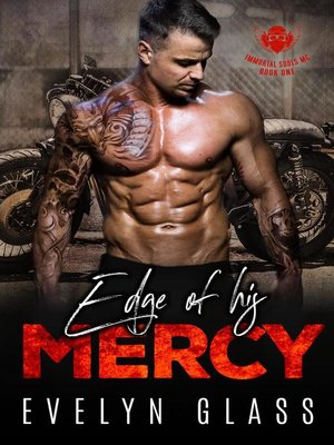 cover image of Edge of His Mercy (Book 1)