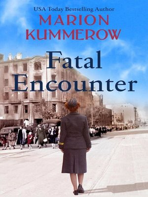 cover image of Fatal Encounter