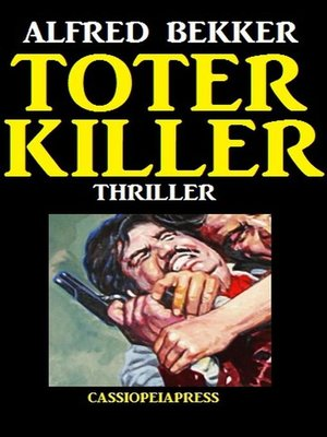 cover image of Toter Killer