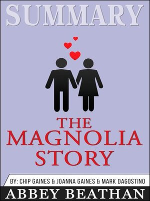 cover image of Summary of the Magnolia Story by Chip Gaines & Joanna Gaines & Mark Dagostino