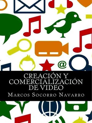 cover image of Creación y Comercialización de Video