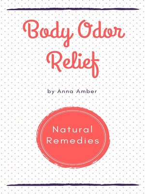 cover image of Body Odor Relief