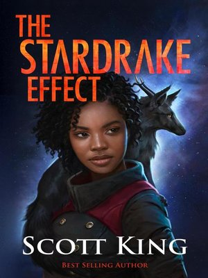 cover image of The Stardrake Effect