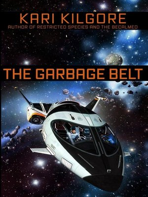 cover image of The Garbage Belt