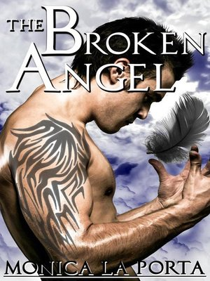cover image of The Broken Angel