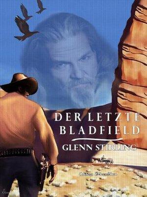 cover image of Der letzte Bladfield