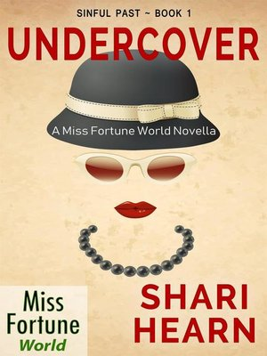 cover image of Undercover