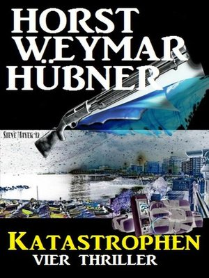cover image of Katastrophen