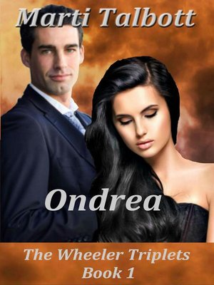 cover image of Ondrea