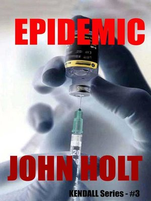 cover image of Epidemic