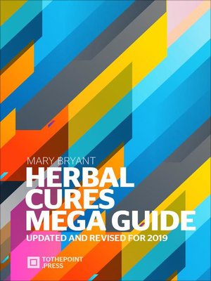 cover image of Herbal Cures Mega Guide