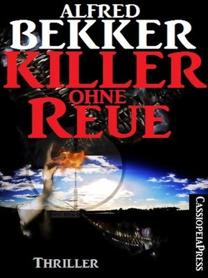 cover image of Killer ohne Reue