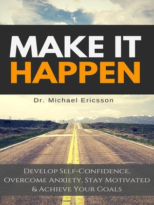 cover image of Make it Happen