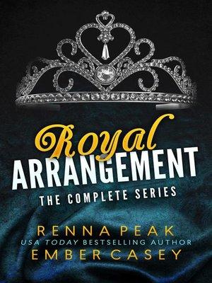 cover image of Royal Arrangement