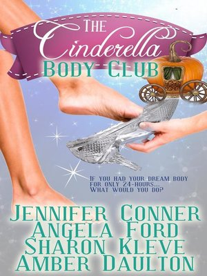 cover image of The Cinderella Body Club Collection