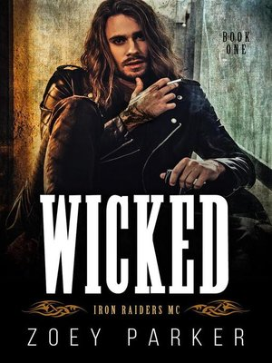 cover image of Wicked (Book 1)