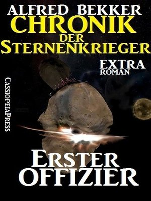 cover image of Erster Offizier