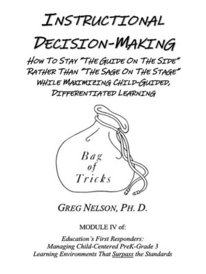 cover image of Instructional Decision-Making