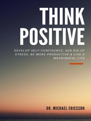 cover image of Think Positive