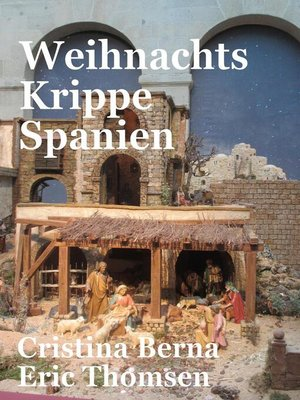cover image of Weihnachtskrippe Spanien