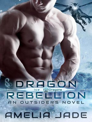 cover image of Dragon Rebellion