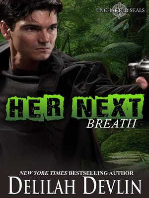 cover image of Her Next Breath