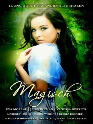cover image of Magisch
