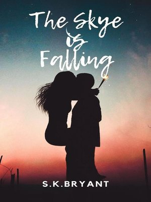 cover image of The Skye is Falling
