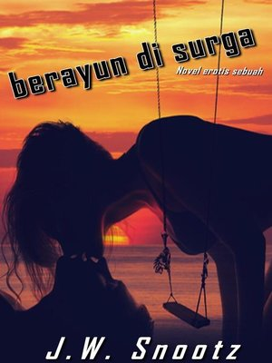 cover image of Berayun Di Surga