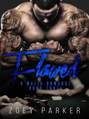 cover image of Flawed (Book 3)