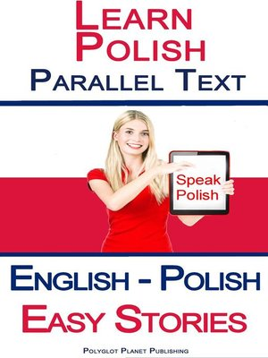 cover image of Learn Polish--Parallel Text--Easy Stories (English--Polish)