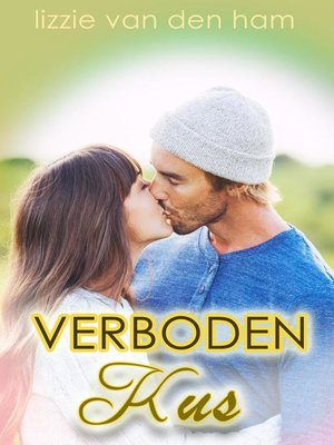 cover image of Verboden kus
