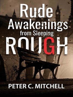 cover image of Rude Awakenings from Sleeping Rough